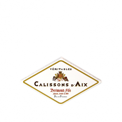 Calissons d'Aix tradition - 20g