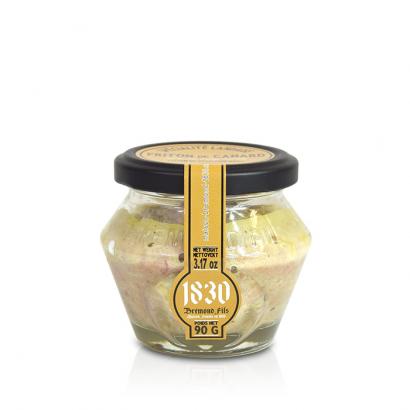 Friton de foie gras - 90g