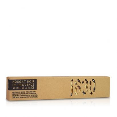 Barre de nougat noir - 100g