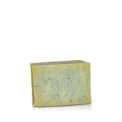 Savon à l'amande à base d'huile d'olive - 200g