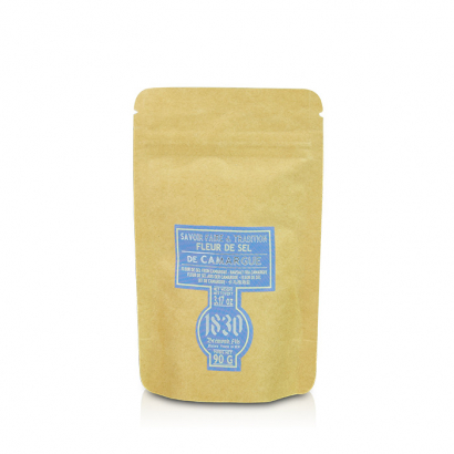 Recharge fleur de sel de Camargue - 90g