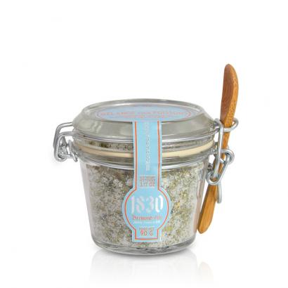Mélange sels & herbes pour poisson - 70g
