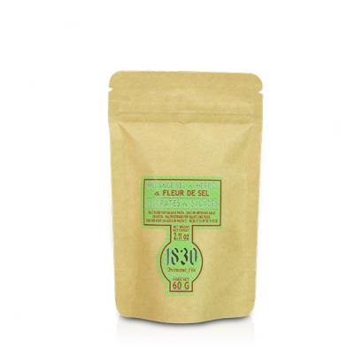 Recharge mélange sel & herbes pour pâtes & salade - 60g