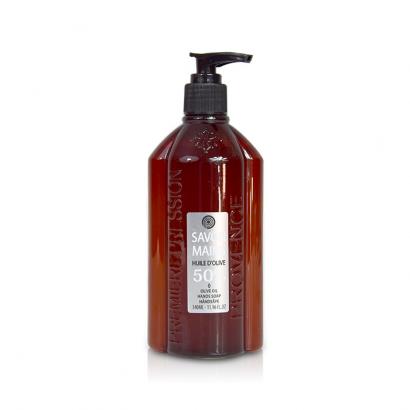 Savon liquide 50% huile d'olive - 340ml