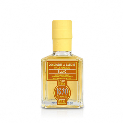 Balsamique blanc - 100ml