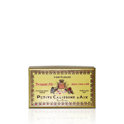 Lingot tradition petits calissons - 185g