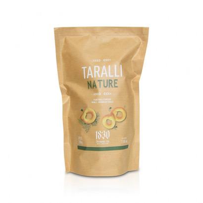 Taralli nature - 200g