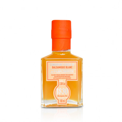 Balsamique au pamplemousse - 100 ml