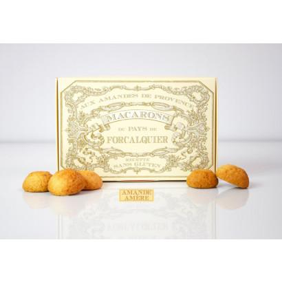 Macarons de Provence à l'amande