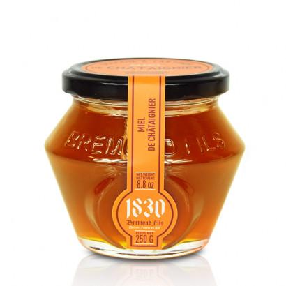 Miel de chataignier - 250g