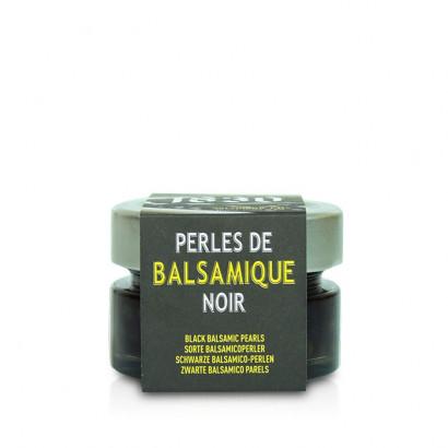 Perles de vinaigre balsamique noire - 50g
