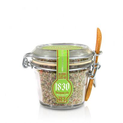 Mélange sels & herbes pour pâtes & salade - 60g
