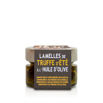Slices of Summer Truffle - 50g