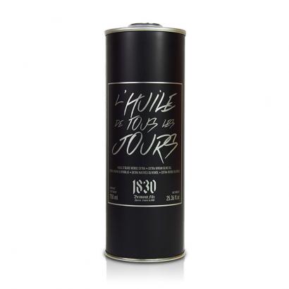 L'Huile de Tous les Jours Olive Oil- 750ml