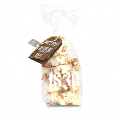 Sachet of Wrapped Nougat - 180g