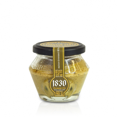 Green Tapenade from Provence - 90g