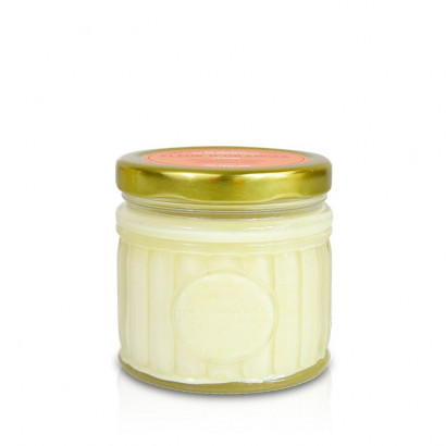 Vegetal  candle - Orange blossom 230g