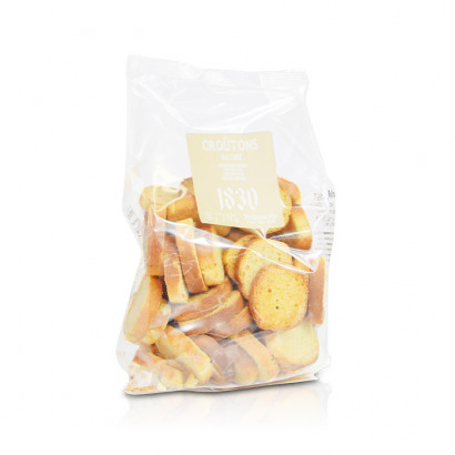 Unflavoured croutons - 150g
