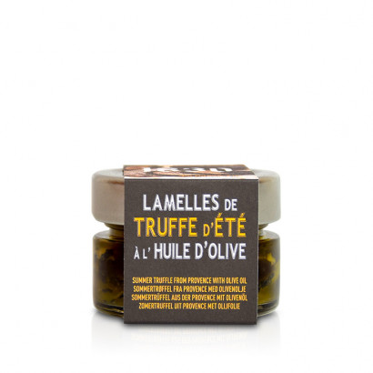 Slices of Summer Truffle - 50g