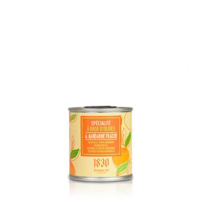 Tangerine Flavoured Oil - 100ml