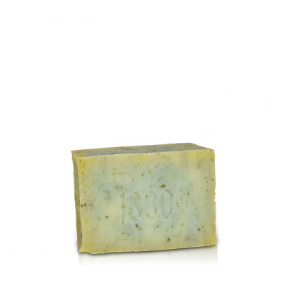 Almond soap with olive oil - 200g