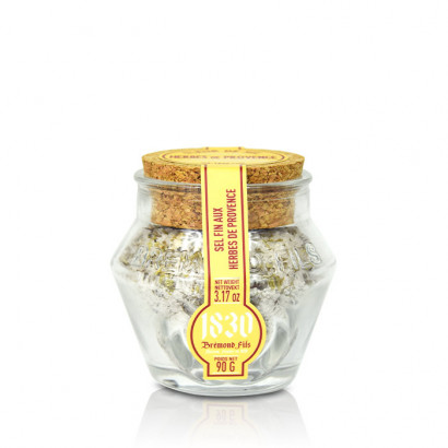 Salt with Herbes de Provence - 90g