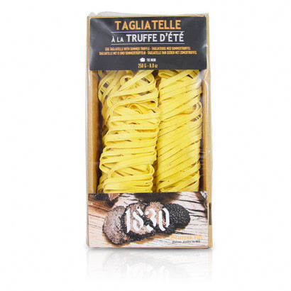 Tagliatelle with summer truffle - 250g