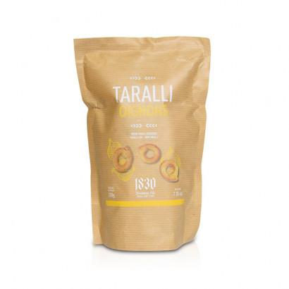 Taralli with Onion - 200g