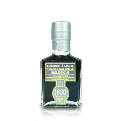 Organic balsamic vinegar - 100ml
