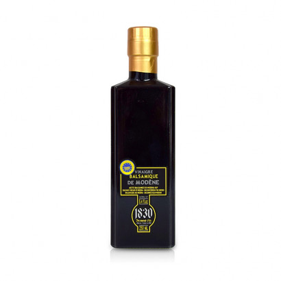 Modena balsamic vinegar PGI - 250ml