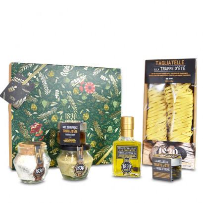 Prestige truffle gift set