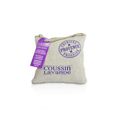 Lavender cushion