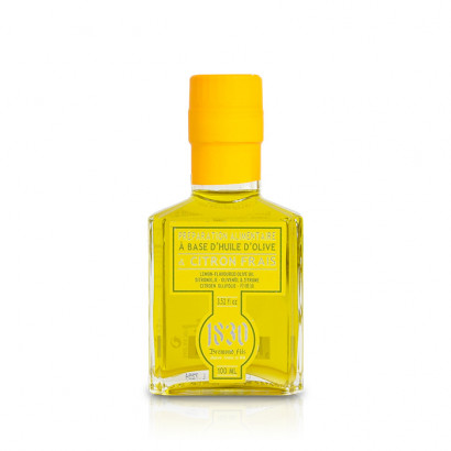 Lemon Flavoured Oil - 100ml