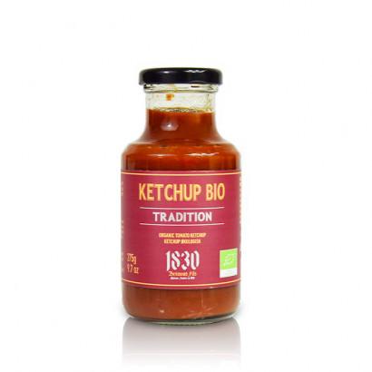 Ketchup Bio Tradition - 275g