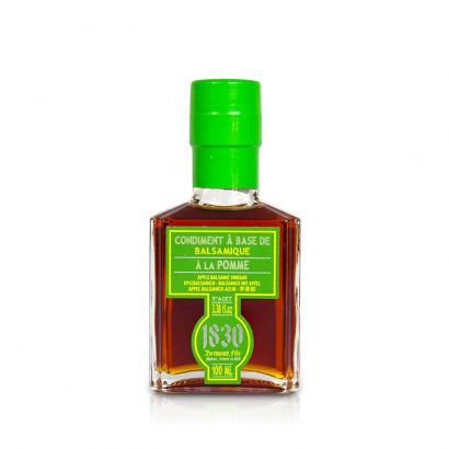 Balsamic Vinegar with Apple - 100ml
