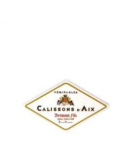 Calissons d'Aix tradition