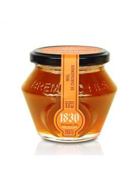 Chustney Honey