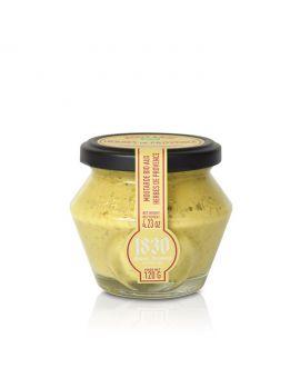 Organic Mustard with Herbes de Provence