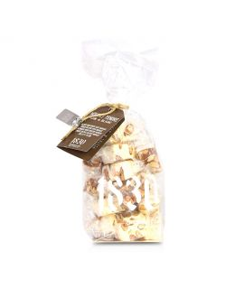 bags of Wrapped Nougat