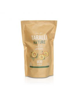 Taralli (plain)