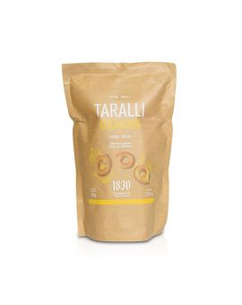Taralli oignons
