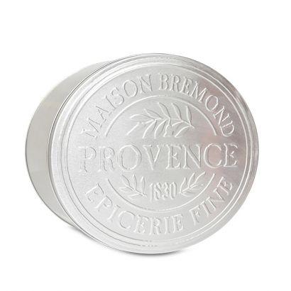 Boite en métal ovale Maison Brémond 1830