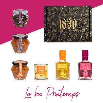 Box Printemps
