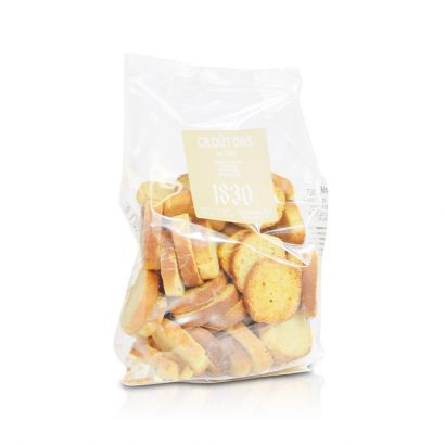 Croutons nature 150g