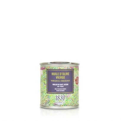 Huile d'olive fruité noir-100ml
