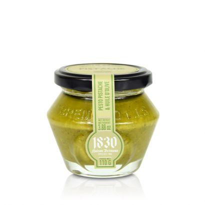 Pesto à la pistache d'Italie par Maison Brémond