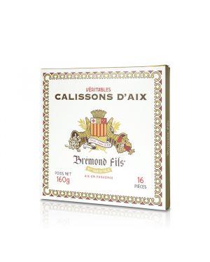Calissons d'Aix 1830
